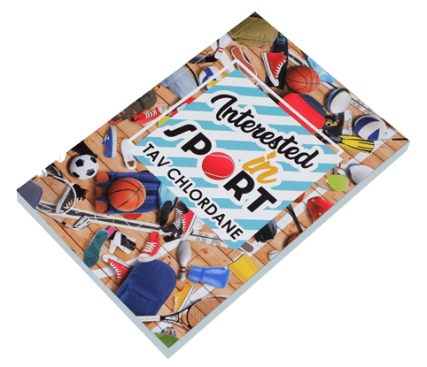 The number 1 sports fact book